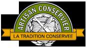 Logo des Artisans conserviers